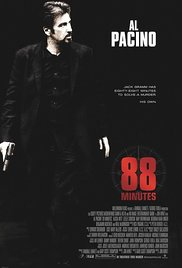 Watch Free 88 Minutes (2007)