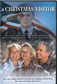 Watch Free A Christmas Visitor (2002)