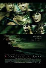 Watch Free A Perfect Getaway (2009)