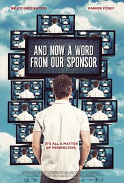 Watch Free And Now a Word from Our Sponsor (2013)