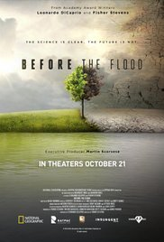 Watch Free Before the Flood (2016)