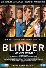 Watch Free Blinder (2013)
