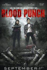 Watch Free Blood Punch (2014)