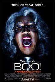 Watch Free Boo! A Madea Halloween (2016)