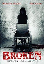 Watch Free Broken (2016)