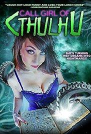 Watch Free Call Girl of Cthulhu (2014)