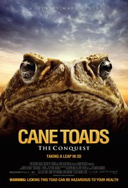 Watch Free Cane Toads: The Conquest (2010)