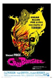 Watch Free Cry of the Banshee (1970)