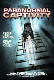 Watch Free Paranormal Captivity (2012)