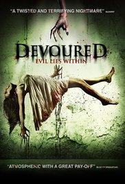 Watch Free Devoured (2012)