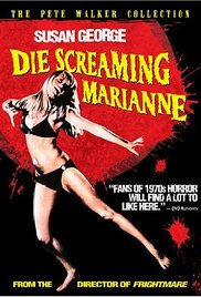 Watch Free Die Screaming Marianne (1971)