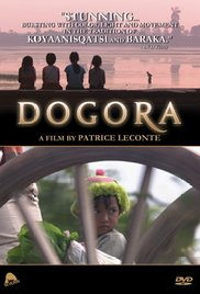 Watch Free Dogora  Ouvrons les yeux (2004)