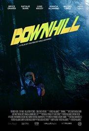 Watch Free Downhill (2016)