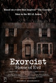 Watch Free Exorcist House of Evil (2016)