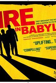 Watch Free Fire in Babylon (2010)