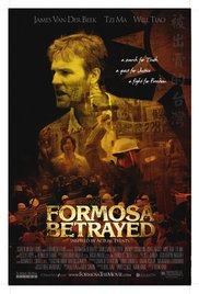 Watch Free Formosa Betrayed (2009)