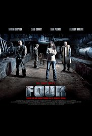 Watch Free Four (2011)