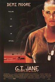 Watch Free G.I. Jane (1997)