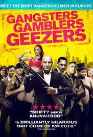 Watch Free Gangsters Gamblers Geezers (2016)