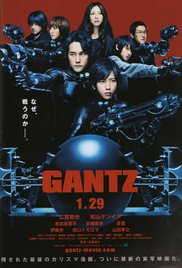 Watch Free Gantz (2010)