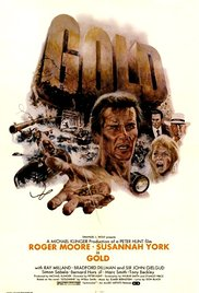 Watch Free Gold (1974)