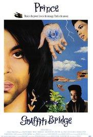 Watch Free Graffiti Bridge (1990)