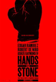 Watch Free Hands of Stone (2016)