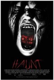 Watch Free Haunt (2014)