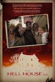 Watch Free Hell House LLC (2015)