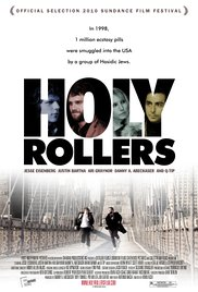 Watch Free Holy Rollers (2010)