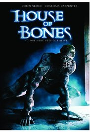 Watch Free House of Bones (2010)