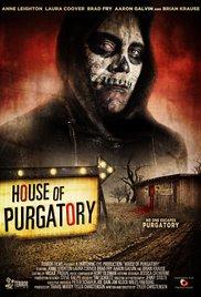 Watch Free House of Purgatory (2016)