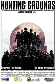 Watch Full Movie :Zombie Hunters (2008)