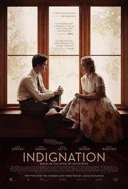 Watch Free Indignation (2016)