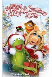 Watch Free Its a Very Merry Muppet Christmas Movie (2002)