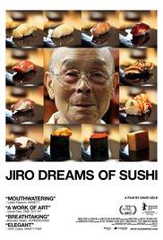 Watch Free Jiro Dreams of Sushi (2011)
