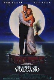 Watch Free Joe Versus the Volcano (1990)
