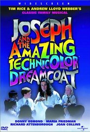 Watch Free Joseph and the Amazing Technicolor Dreamcoat (1999)