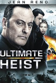 Watch Free Ultimate Heist (2009)