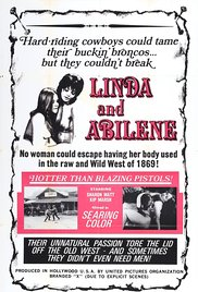 Watch Free Linda and Abilene (1969)