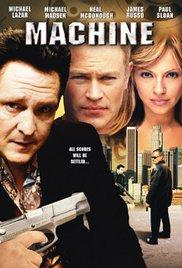Watch Free Machine (2007)