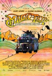 Watch Free Magic Trip: Ken Keseys Search for a Kool Place (2011)