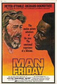Watch Free Man Friday (1975)