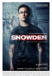 Watch Free Snowden (2016)