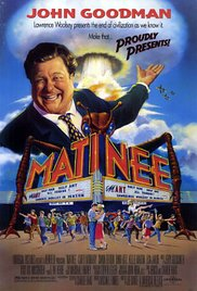 Watch Free Matinee (1993)