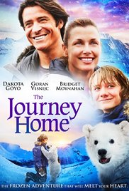 Watch Free The Journey Home (2014)