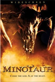 Watch Free Minotaur (2006)