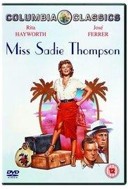 Watch Free Miss Sadie Thompson (1953)