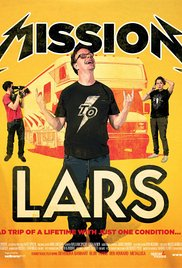 Watch Free Mission to Lars (2012)