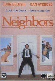 Watch Free Neighbors (1981)